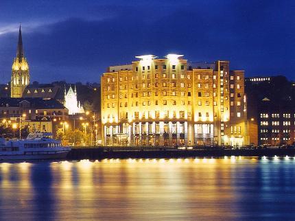 City West Hotel Derry