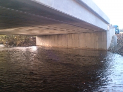 Carndonagh Road Bridge